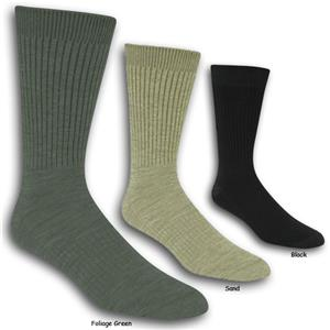 Wigwam Everyday Fusion Tactical Crew Adult Socks