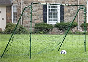 FoldFast - One Piece Folding Soccer Goal