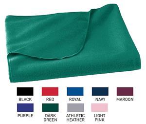 Augusta Sportswear Athletic Fleece Blanket