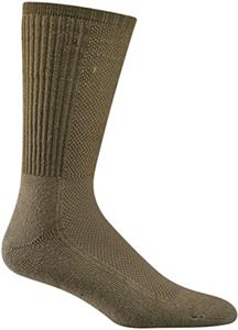Wigwam Hot Weather BDU Pro Tactical Adult Socks