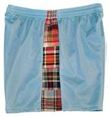 Fit 2 Win Girls' India Tricot Mesh Shorts