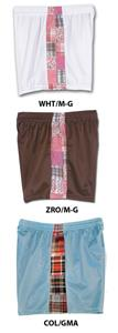 Fit 2 Win Girls India Tricot Mesh Shorts 3 Colors