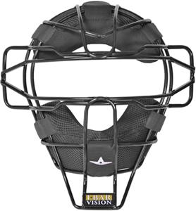 ALL-STAR Hollow Steel Baseball Umpire's Face Masks