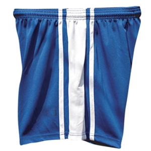 Fit 2 Win Womens West Virginia Fitwick Royal Short