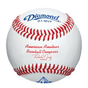Diamond D1-MVP AABC World Series Baseballs
