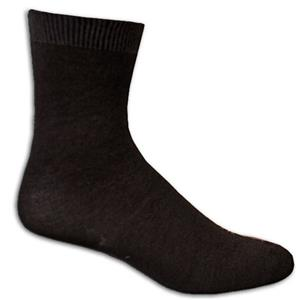 Closeout Black Fashion/Trouser Socks PAIR