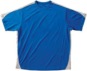 Martin Moisture Wicking Two Tone T-shirts