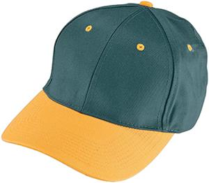 Martin Sports Baseball Cotton Twill Caps