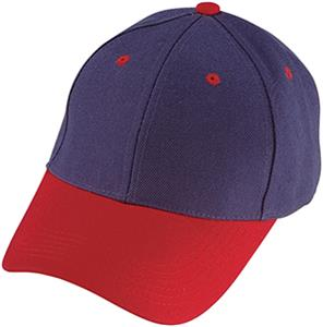 Martin Sports Baseball Wool Blend Caps
