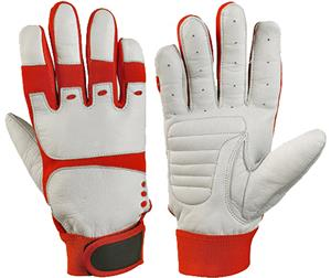 Martin Batter's Gloves