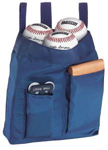 Martin Sports Baseball Umpire Bags