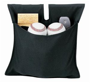 Martin Sports Deluxe Baseball Umpire Bags
