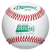 Diamond DDB Dizzy Boys & Majors Baseballs