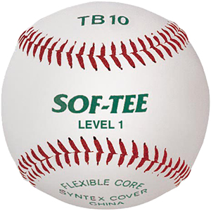 Martin Sports Level One Tee Balls