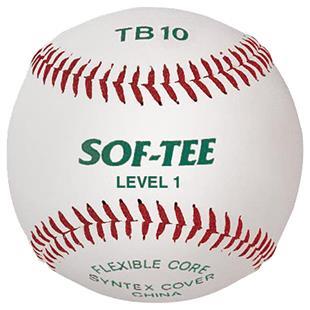 Martin Sports Level One Tee Balls