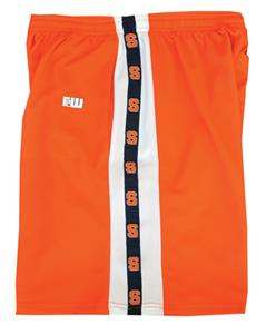 Mens Pinnacle Syracuse College Pocket Shorts