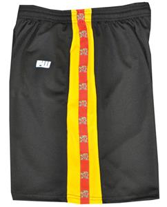 Mens Pinnacle Maryland Terps College Pocket Shorts