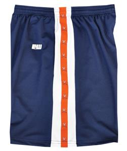Mens Pinnacle Virginia College Pocket Shorts