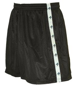 Womens Mascot Johns Hopkins Mesh College Shorts