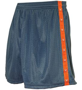 Women Mascot Virginia Cavaliers Mesh College Short