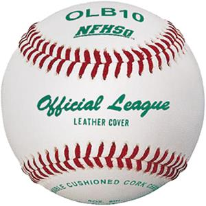 Martin Sports Official League NFHS Baseballs