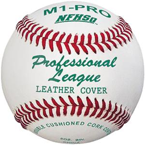 Martin Pro League NFHS Baseballs