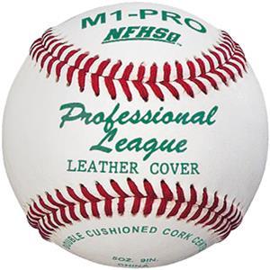 Martin Sports Pro League NFHS Raised Seam Baseball