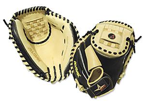 ALL-STAR Pro Knuckle Ball Baseball Catcher's Mitts