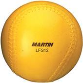 Martin LFS12 Pitching Machine Sponge Baseballs