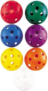 Martin Plastic Softballs