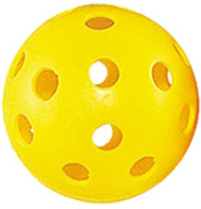 Martin Sports Plastic Baseballs (1 Dozen)