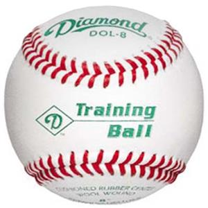 "Diamond DOL-8 Reduced Size 8"" Training Balls"