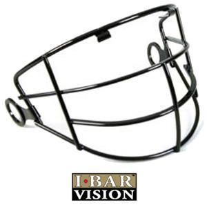ALL-STAR BH6110 Batting Helmets Face Guards