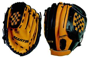 "Martin Baseball/Softball 11"" Fielder's Gloves"