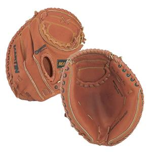 Martin Youth Size Catchers Mitts