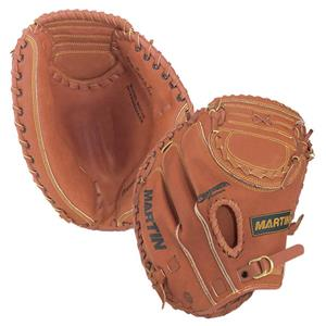 Martin Intermediate Size Catchers Mitts