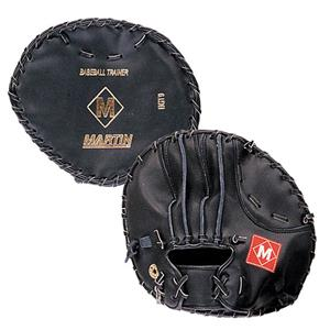 Martin Leather Practice Glove