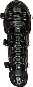 Martin Sports Age 10-12 Catchers Leg Guards