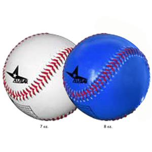 All-Star Weighted Training Baseballs - Set of 2