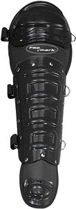 Martin Sports Age 12-16 Catchers Leg Guards