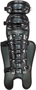 Martin Deluxe Umpire Double Knee/Wings Leg Guards