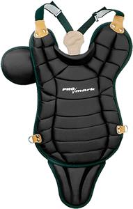 Martin Baseball Age 10-12 Chest Protector w/Tail
