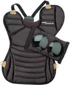 Martin Girls Chest Protector w/Breast Plate
