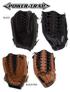 "Diamond Power-Trap 12.75"" Outfielder's Gloves"