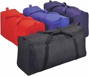 Martin Sports Deluxe Equipment Bags