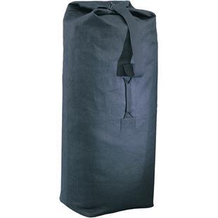 Martin Sports Jumbo Canvas Duffle Bag