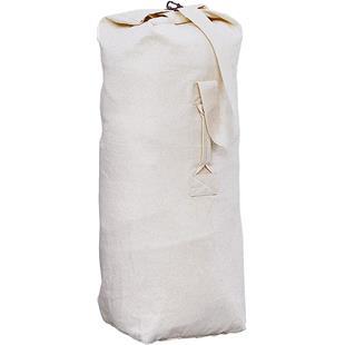 Martin Sports 12 oz. Canvas Duffle Bag