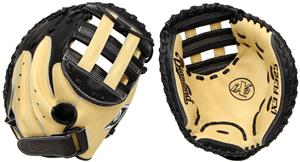 Diamond DCM-iX3 Fi325 Fastpitch Catcher's Mitt