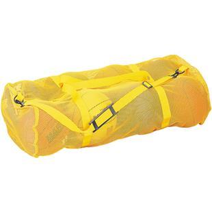 Martin Sports Mesh Zipper Duffle Bag