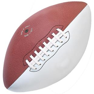 Martin Sports Official Size Autograph Football